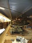 Lots of tanks :-)