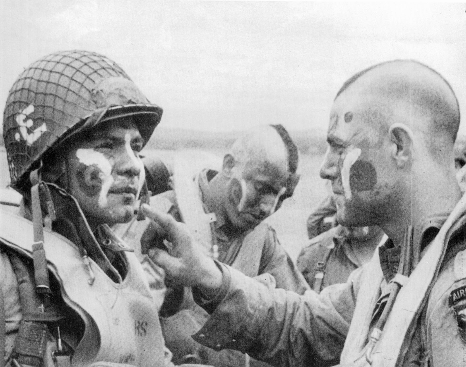 Paint It Black Vietnam War Video