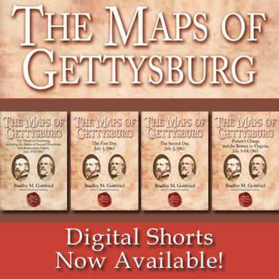 Maps-of-Gettysburg