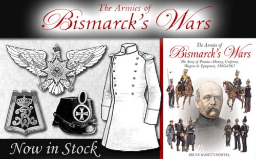 Armies-of-Bismark's-Wars