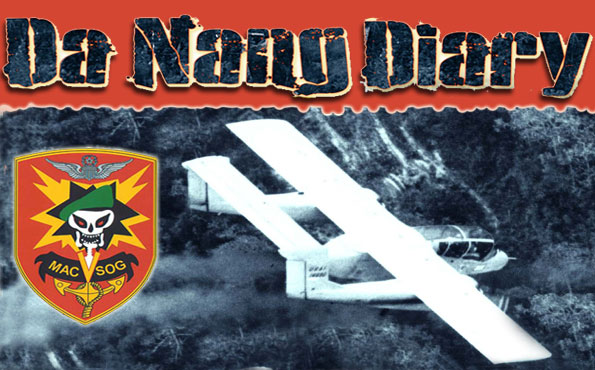 Da Nang Diary Now Available The Casemate Blog