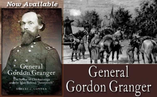 General-Gordon-Granger