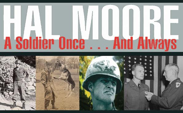 Hal-Moore
