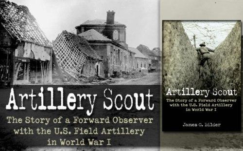 Artillery-Scout