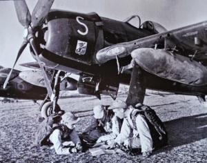 F8F Bearcat Dien Bien Phu II