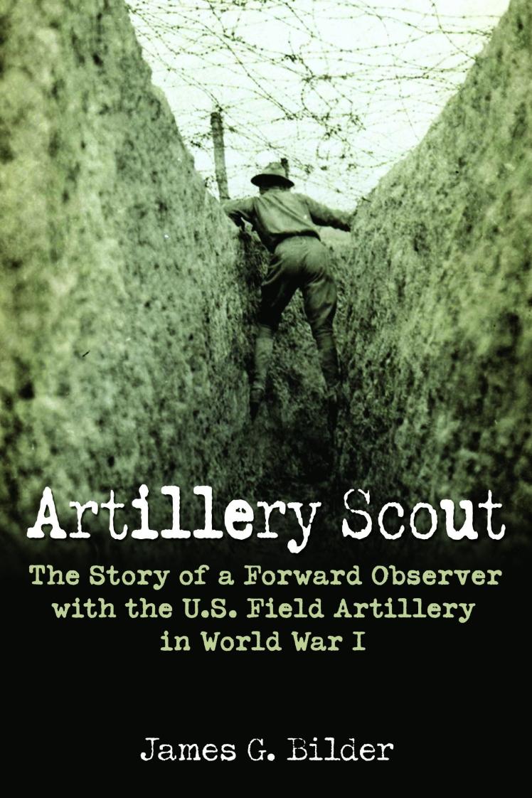 Artillery Scout