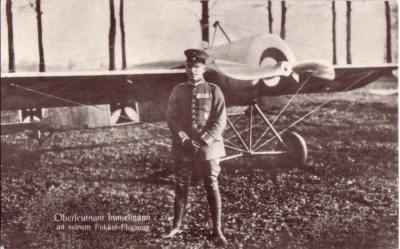 Immelmann_Fokker