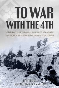 To War with the 4th Cover