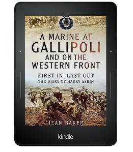 a-marine-at-gallipoli