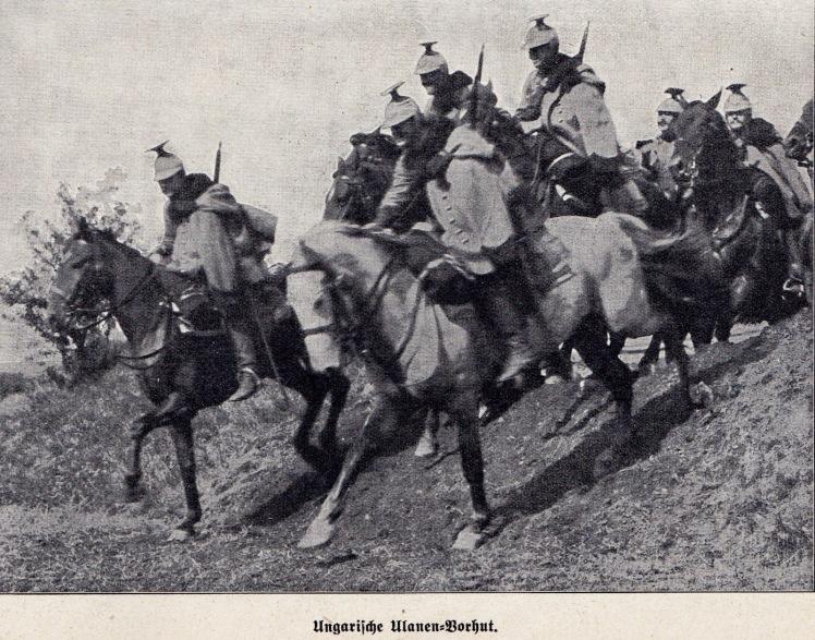 german-cavalry