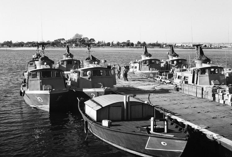 1B   Boat School Coronado ..jpg