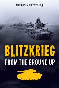Blitzkrieg Cover Draft.indd