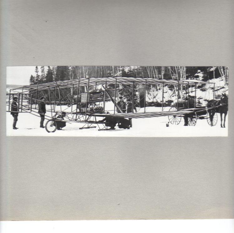 6.SilverDartReplica,Canada 1959.JPG