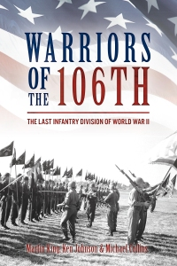 Warriors of the 206th Cover.indd